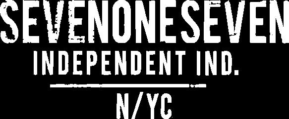 Logo sevenoneseven
