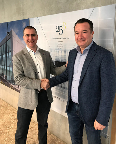Ward Vandenbulcke, ex-Sales Director chez SecureLink Belgium, prend ses fonctions de Senior Business...