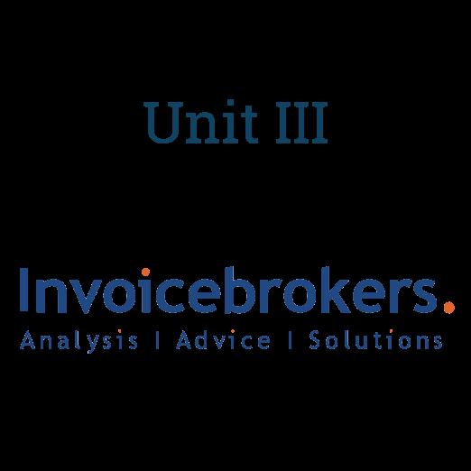 Invoice Brokers