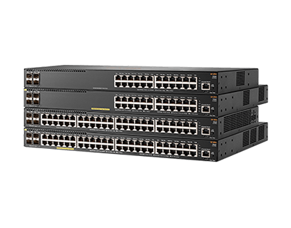 switches HPE
