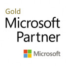 Microsoft-Gold-partnership