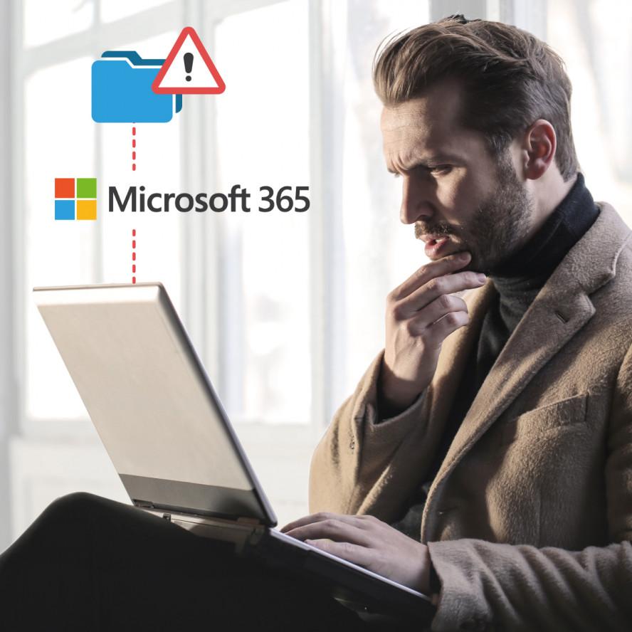 Veeam Back-up Microsoft 365