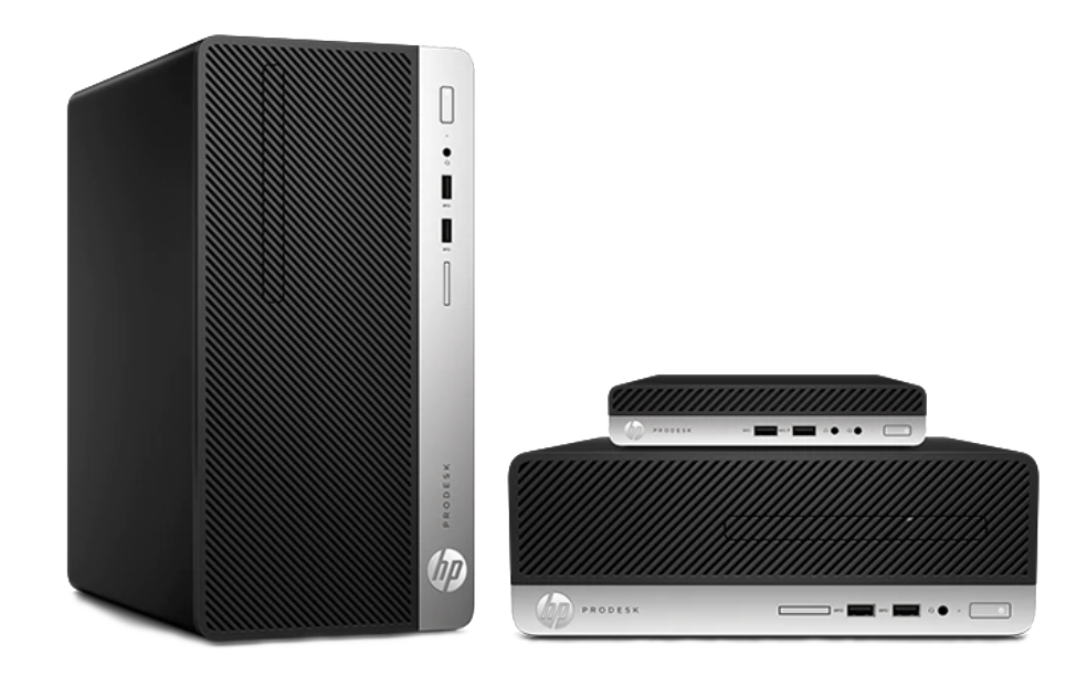 HP ProDesk Series
