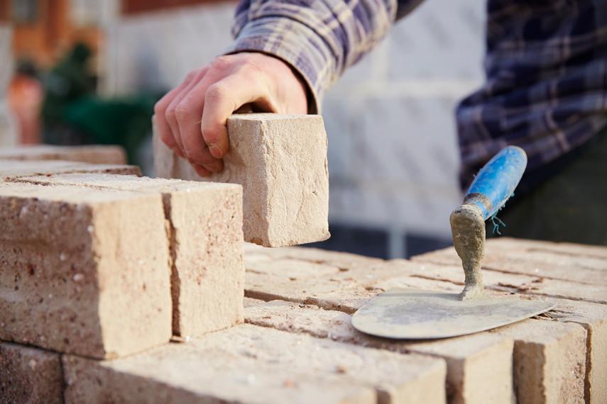 All-bouw is een erkend en geregistreerd aannemer