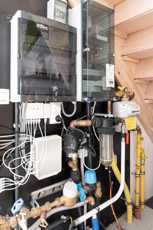 Elektrische installaties en voorzieningen