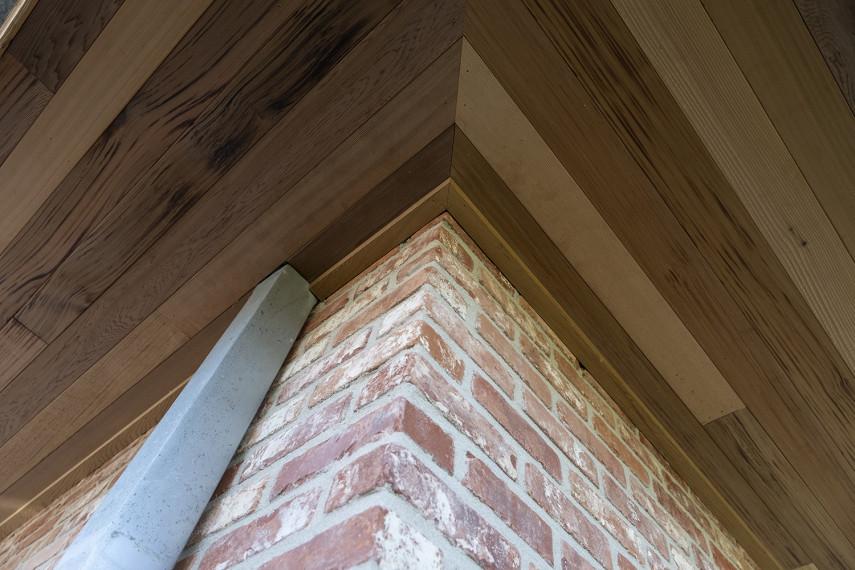 Detailfoto bungalow Beernem