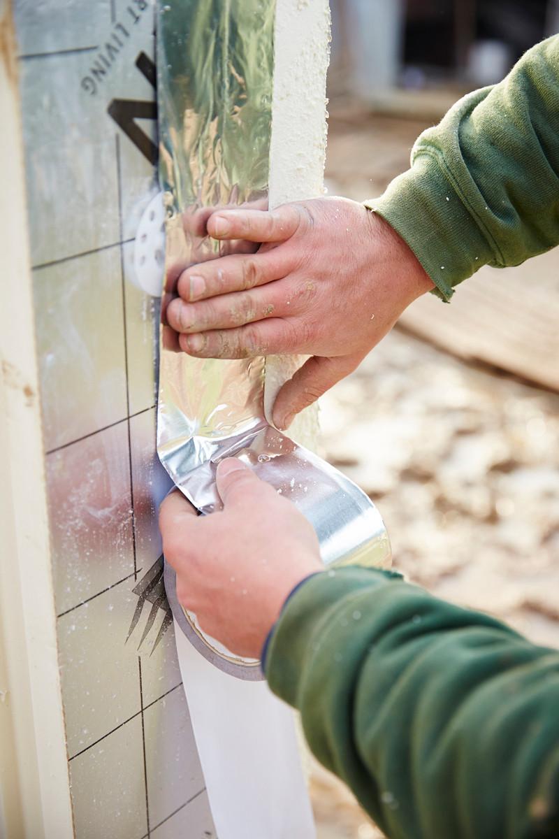 4 tips om de om een nieuwbouwwoning te isoleren