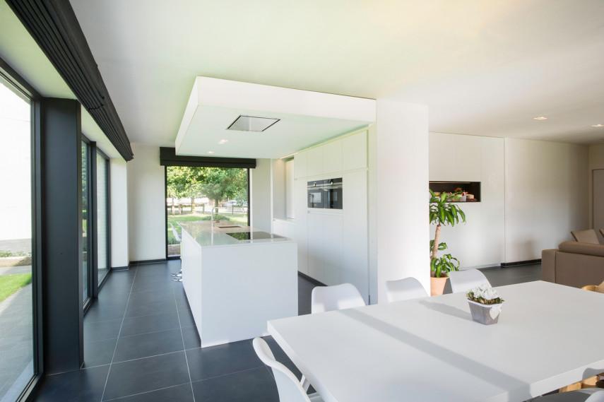 BEN-woning met modern interieur
