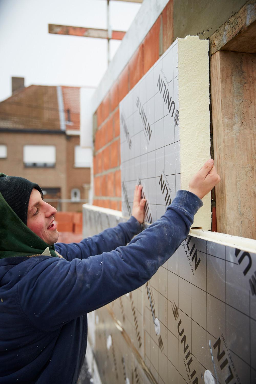 Van ruwbouw tot instapklare woning