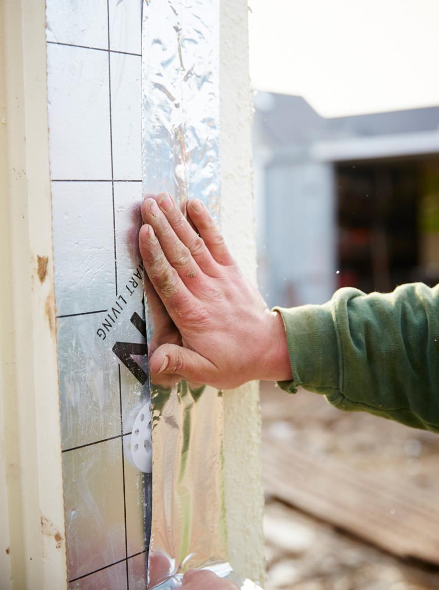 Tips om je nieuwbouw goed te isoleren