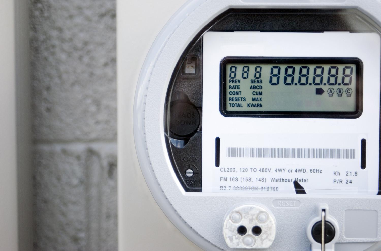 Nieuwe digitale meter wordt half jaar uitgesteld.