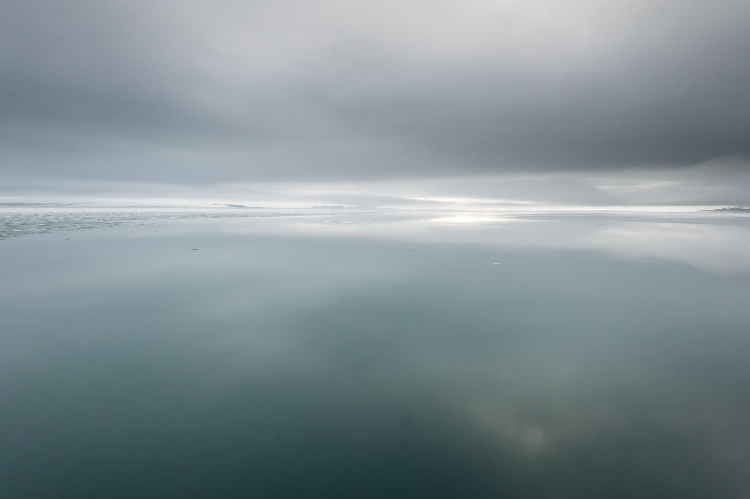 landschap arctisch 5410