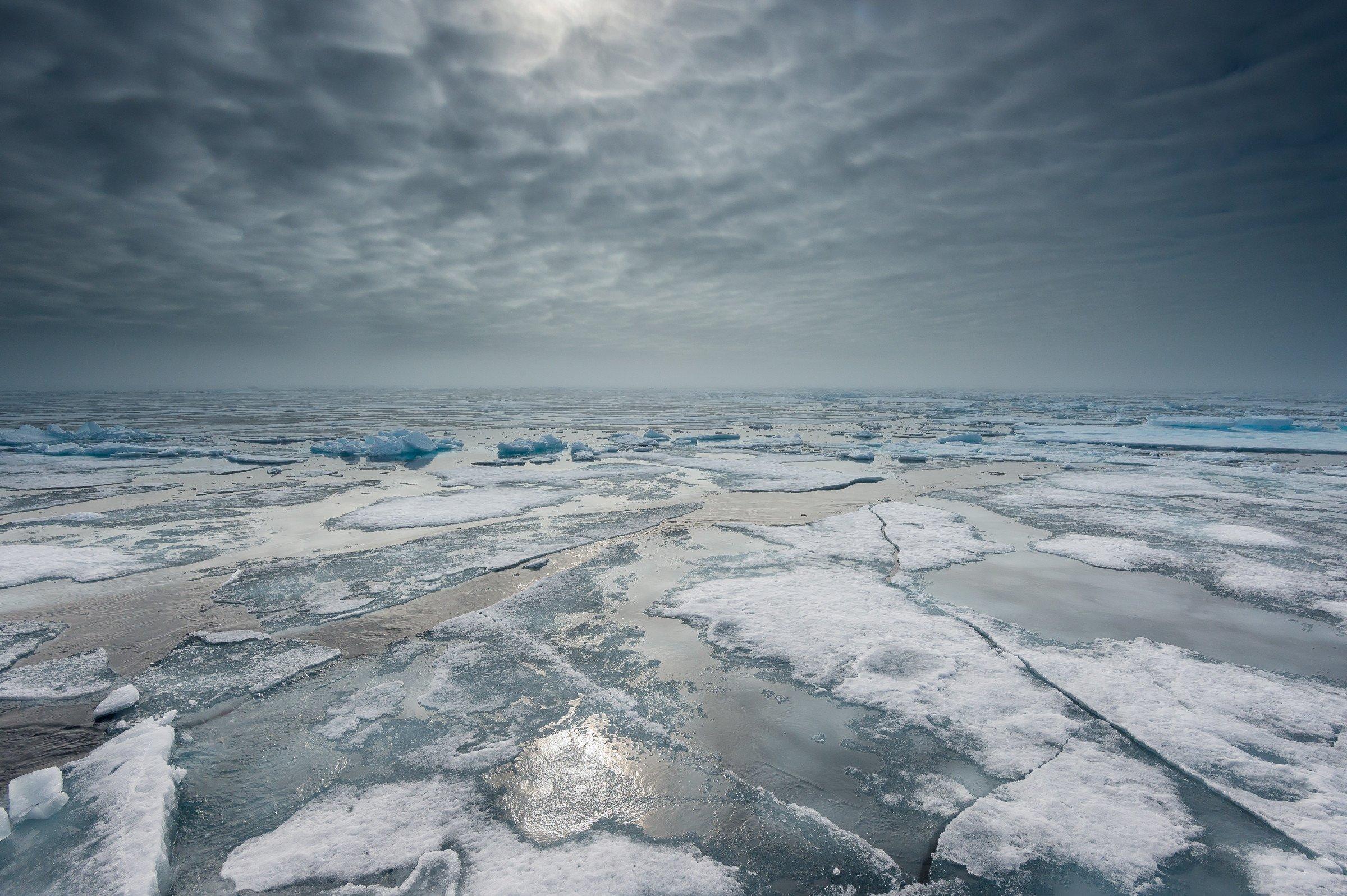 landschap arctisch 0322