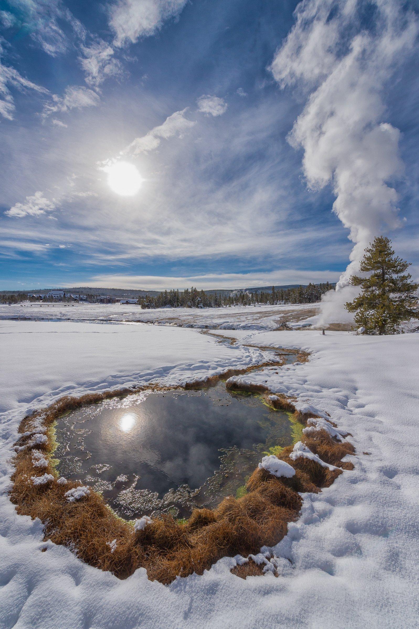 Yellowstone 6474