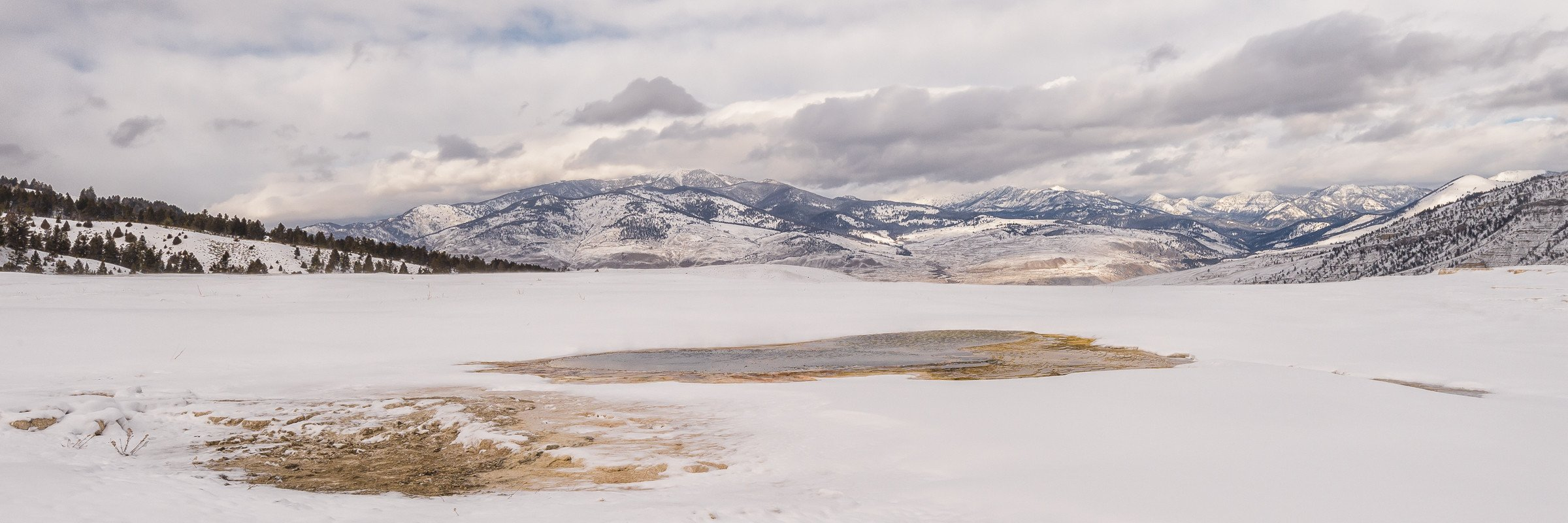 Yellowstone 8300