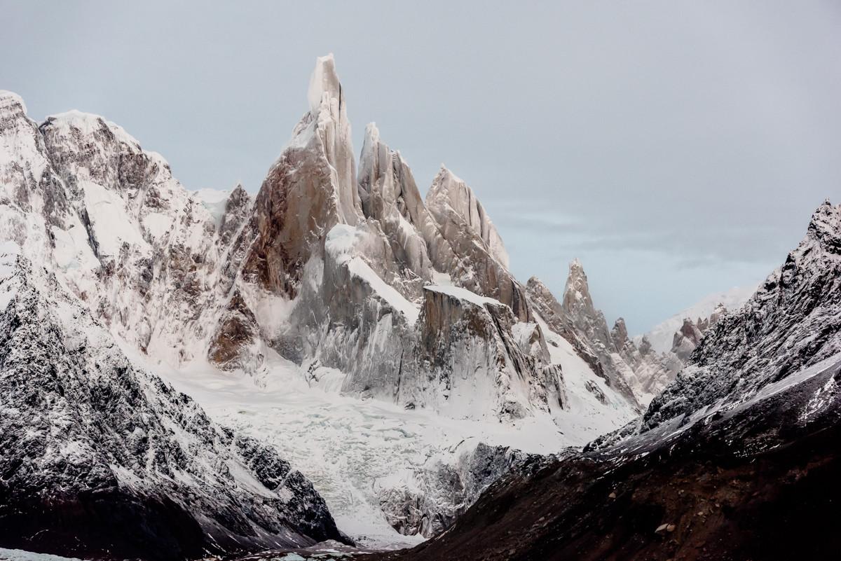 landschap Patagonie 3803