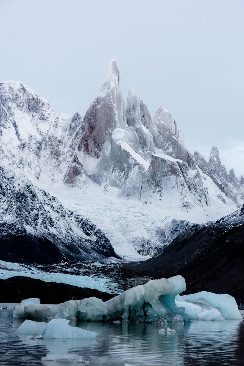 landschap Patagonie 3806