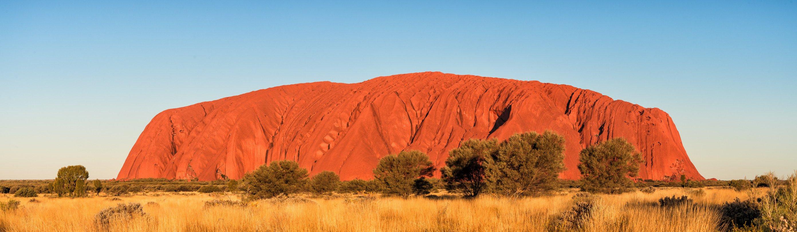 landschap Australie 8830