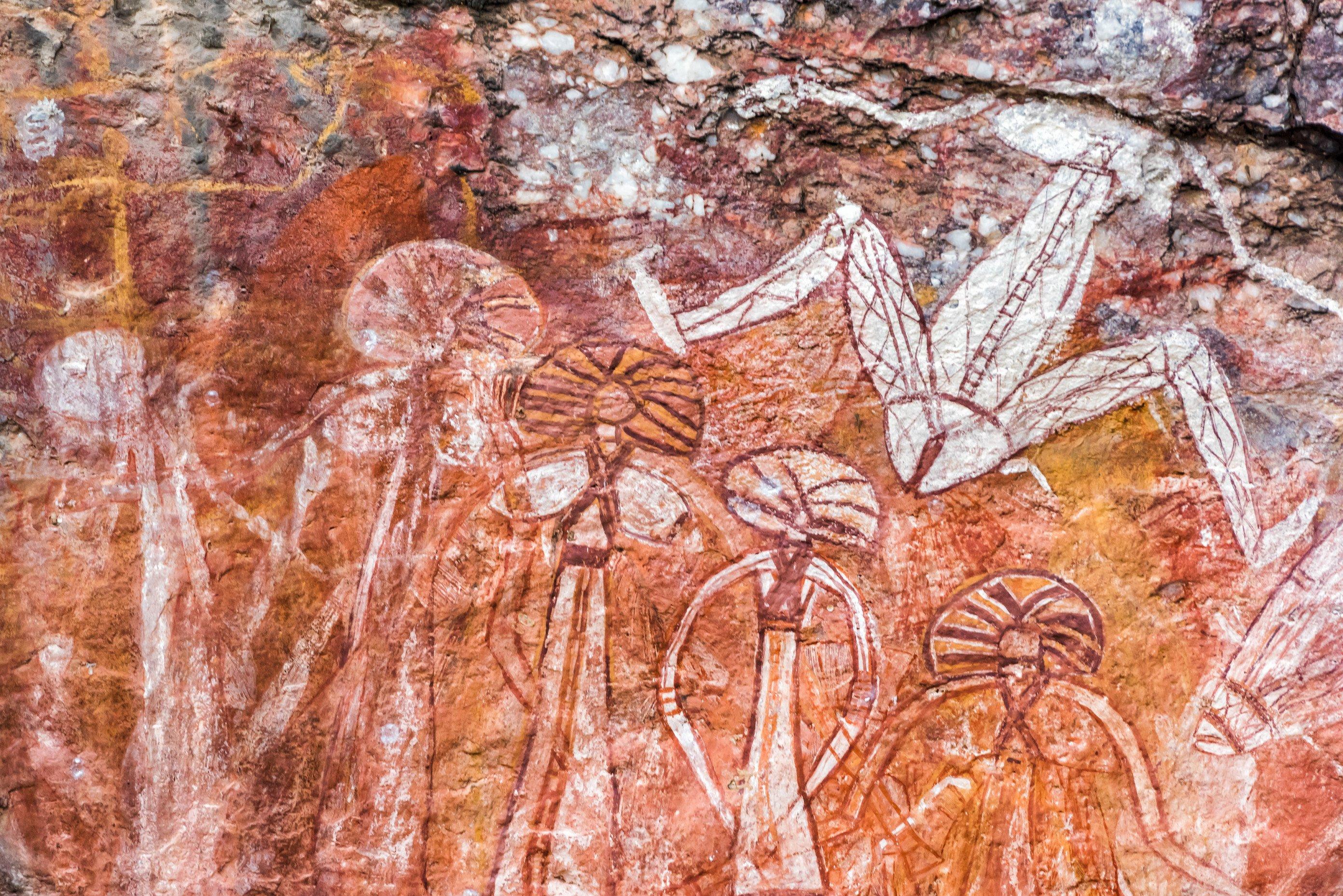 landschap Australie 0019