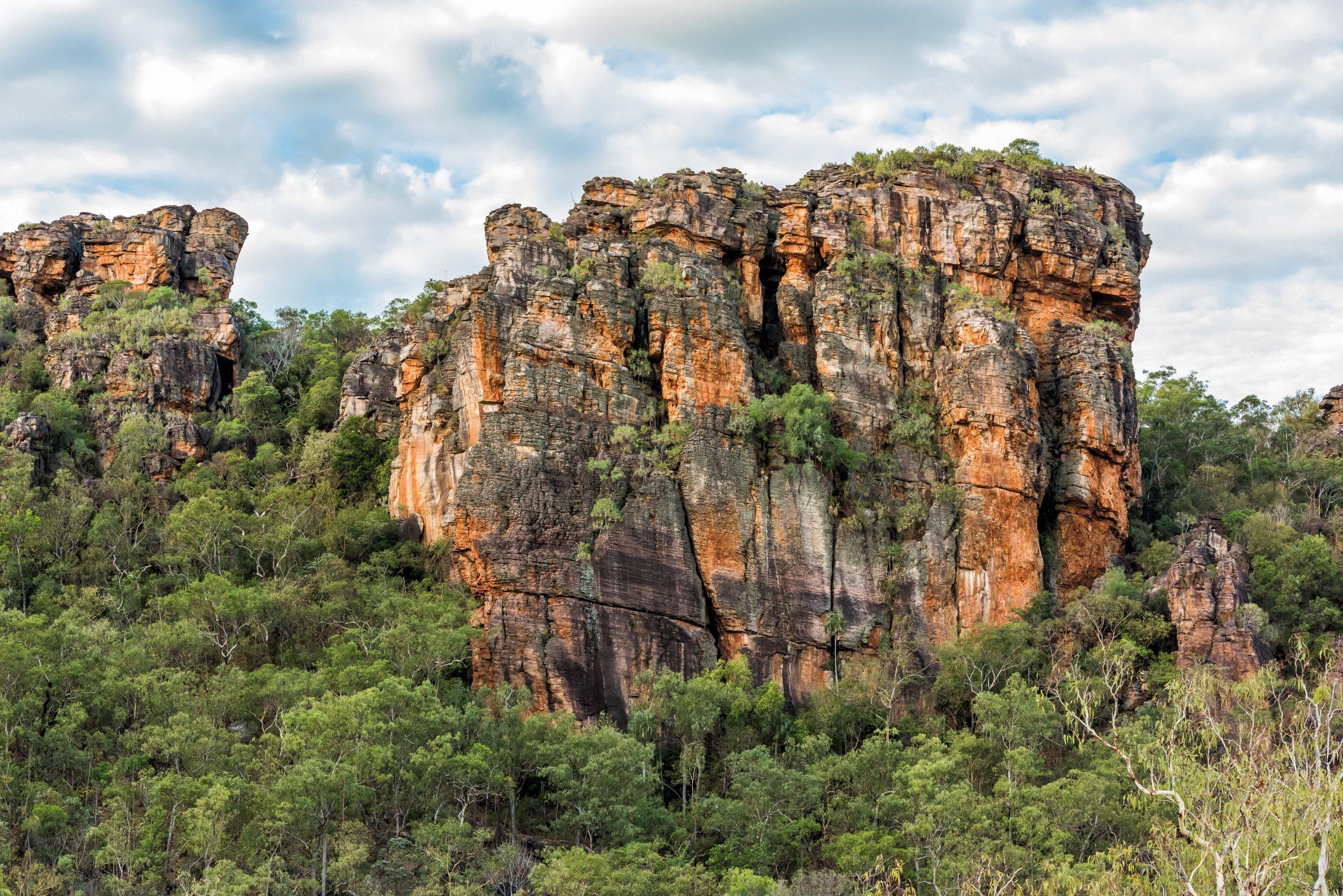 landschap Australie 0137