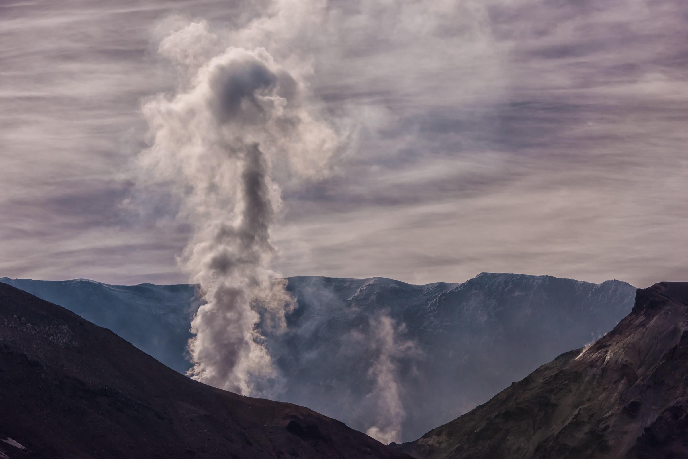 landschap kamchatka 2922