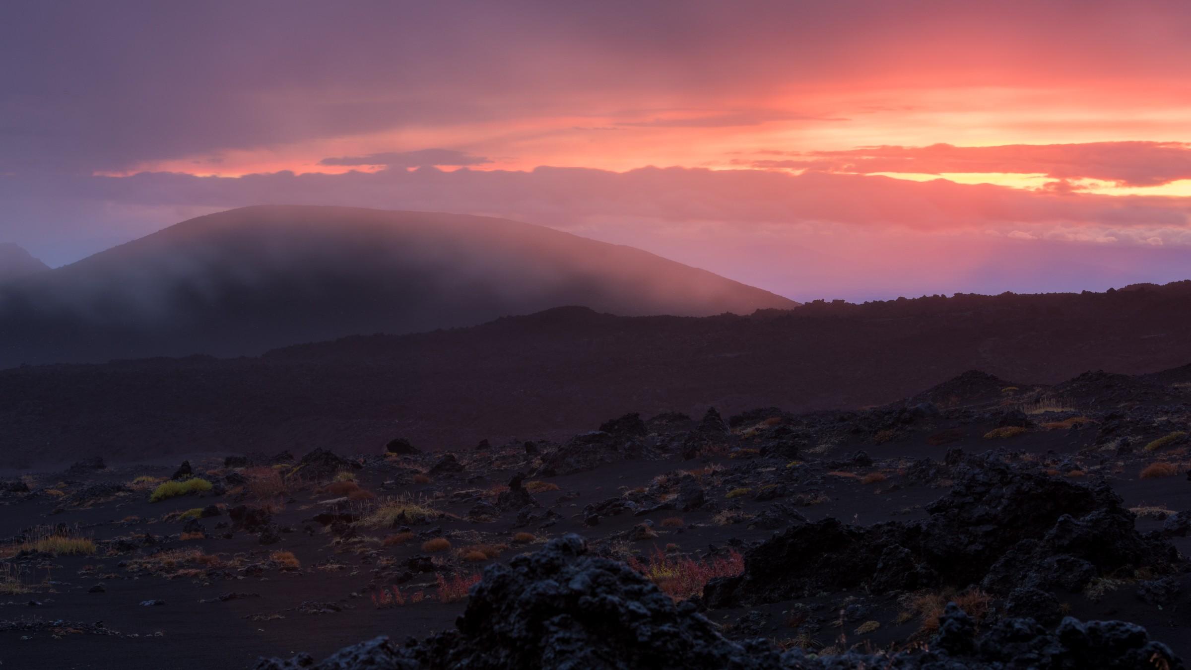 landschap kamchatka 4696