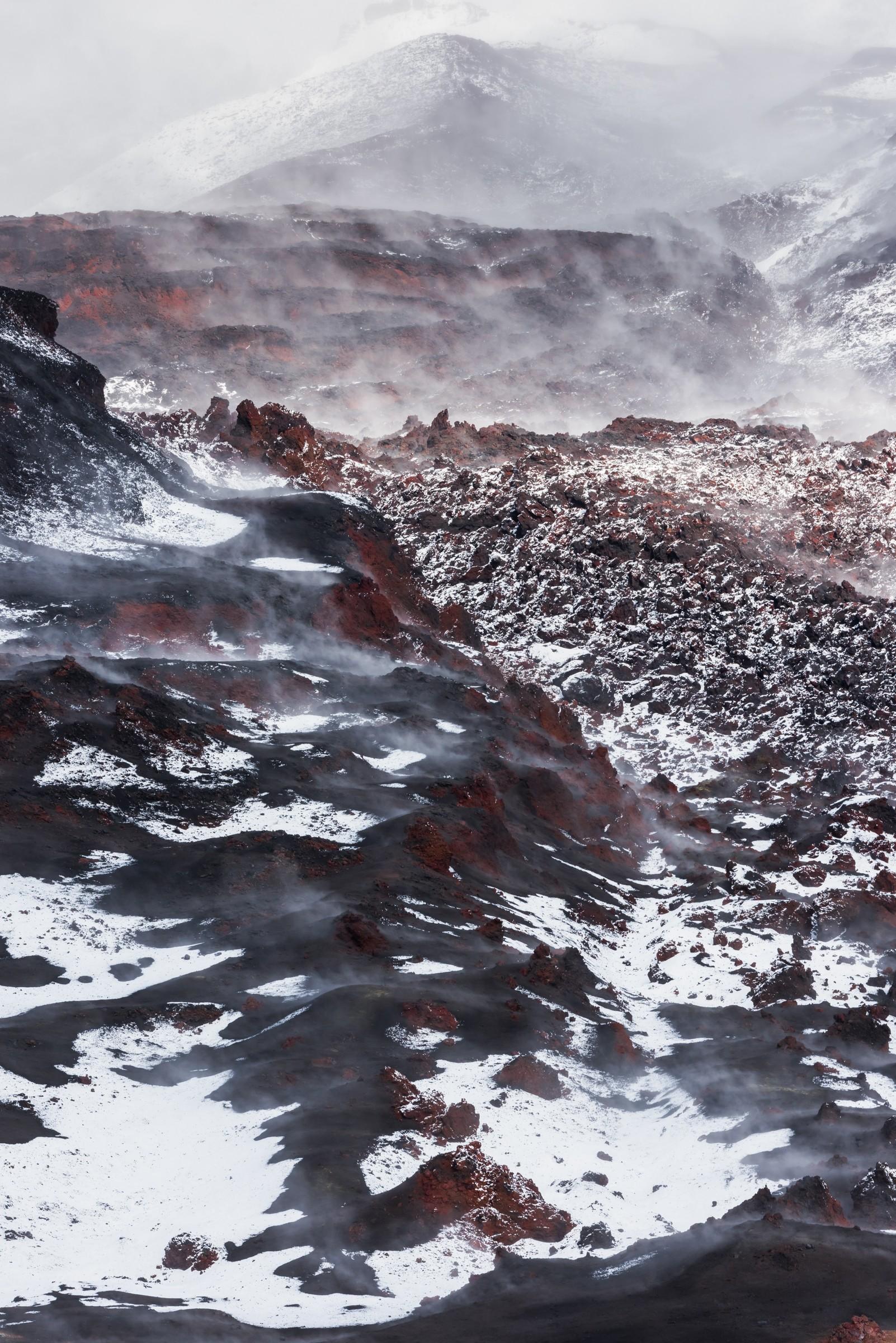 landschap kamchatka 5186