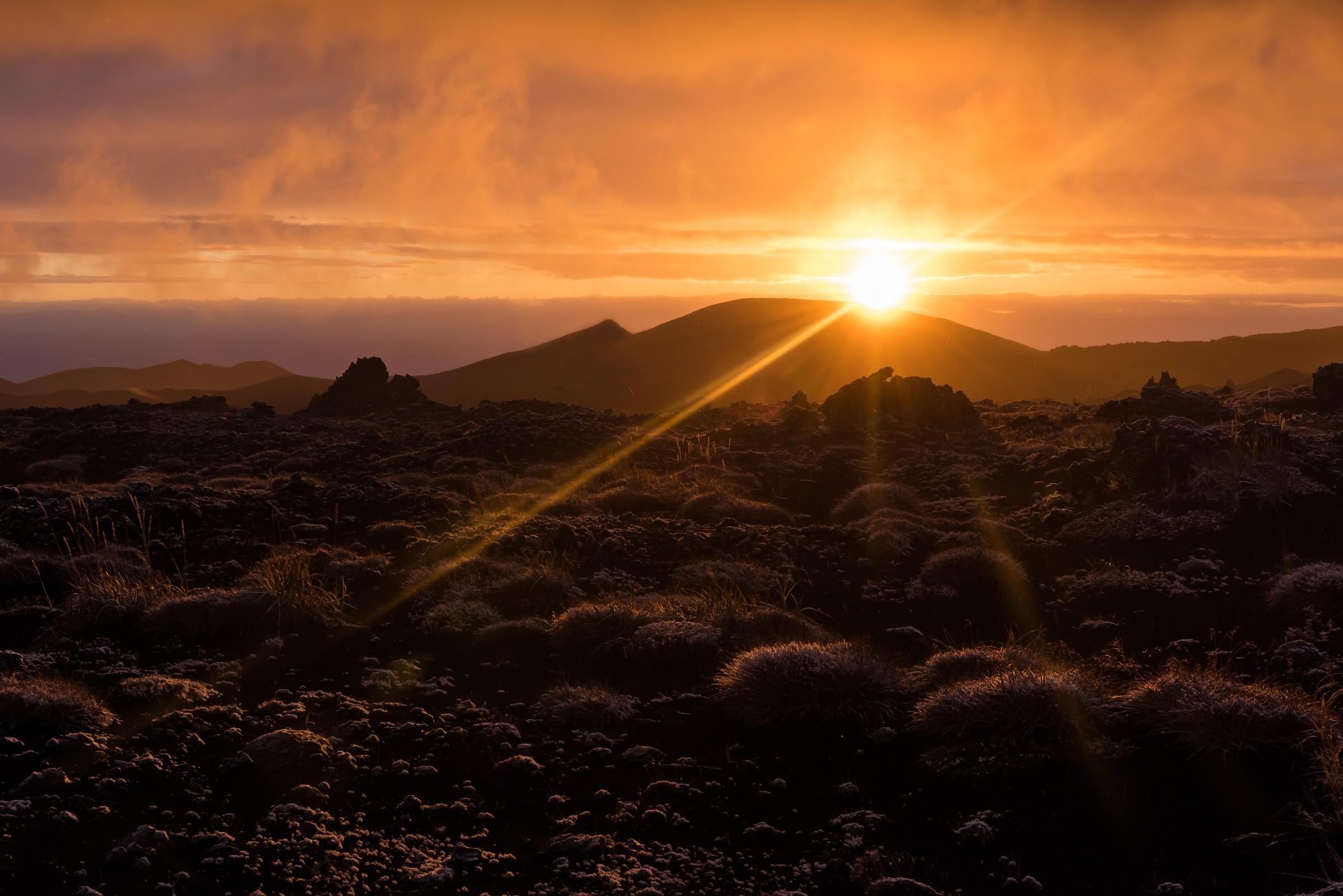 landschap kamchatka 5301
