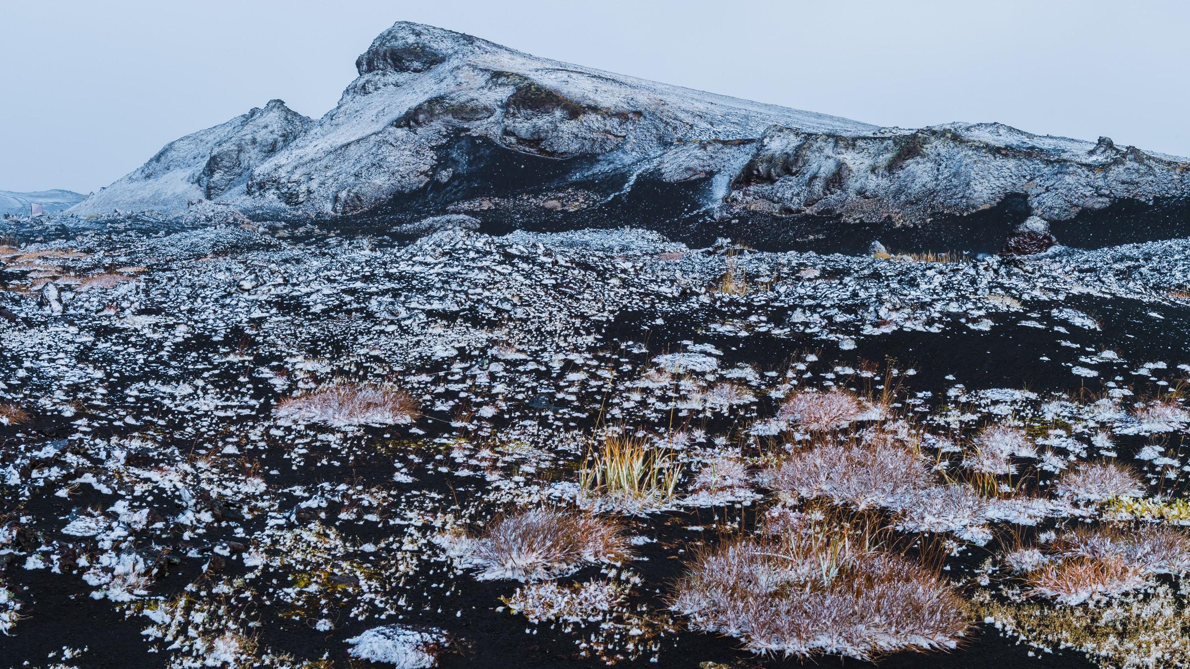 landschap kamchatka 5941
