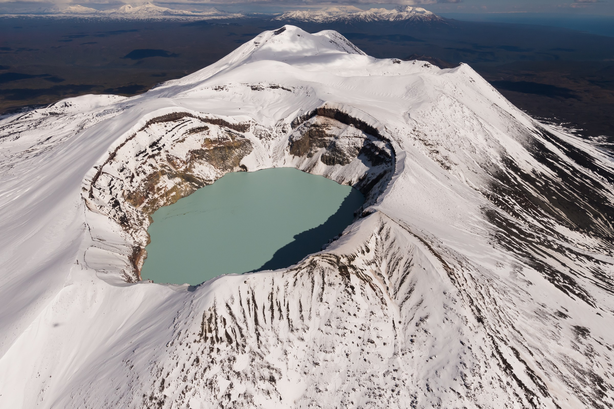 landschap kamchatka 6271