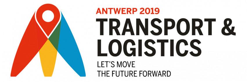 Transport & Logistics Antwerpen 2019 - Bezoek ons op stand 1.070