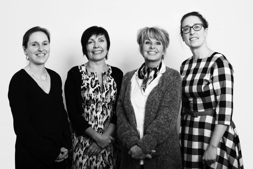 Interview met het leadership team van AS4 over de toekomst van kwaliteitsmanagement