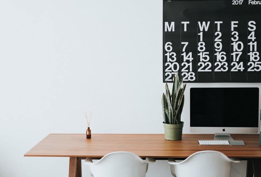 Bereid u nu voor op de nieuwe norm: thuiswerk