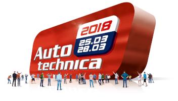 Autotechnica 2018 VSA Belgium