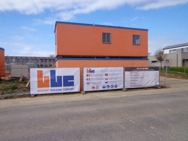 DSC02754 [Desktop Resolutie].jpg Nieuwbouwproject Villa Madiba in Avelgem van start!