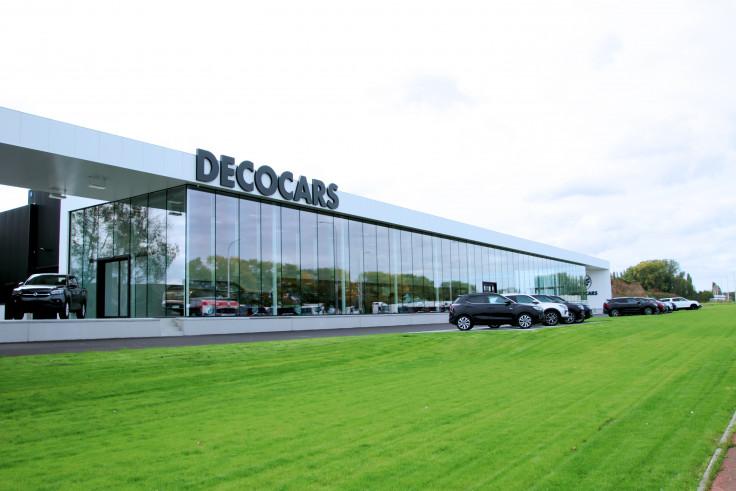 DECO-CARS