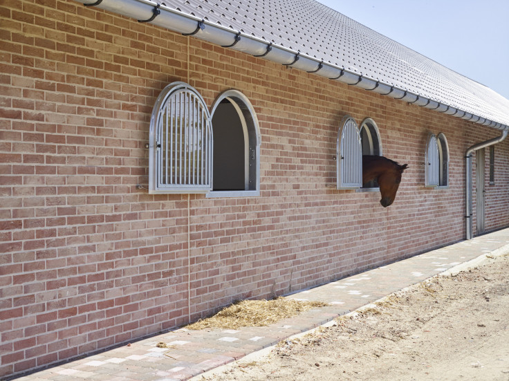 Paardenstal Ter Leydonck