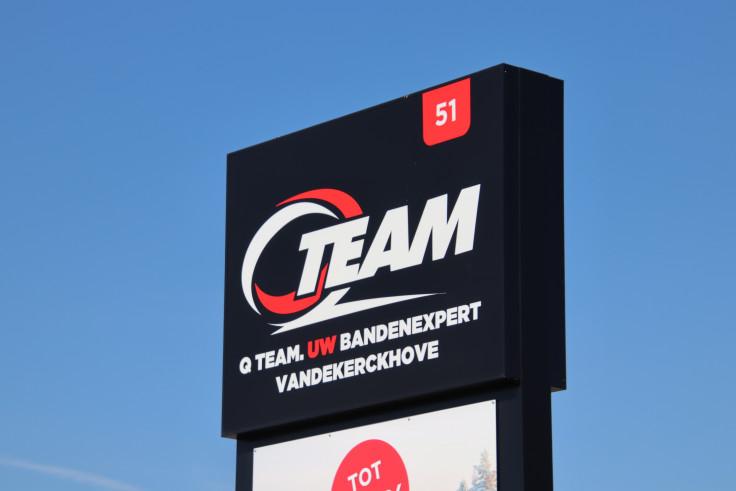 Vandekerckhove Team