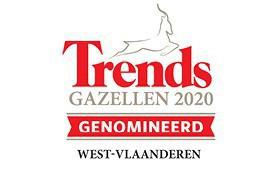 Trends gazellen 2020