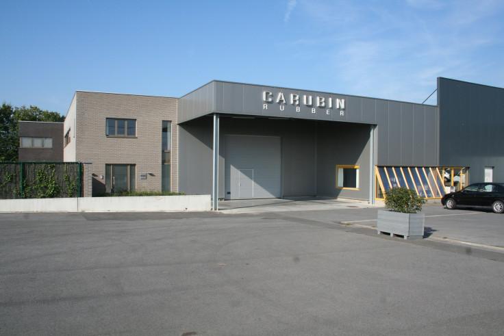 Carubin
