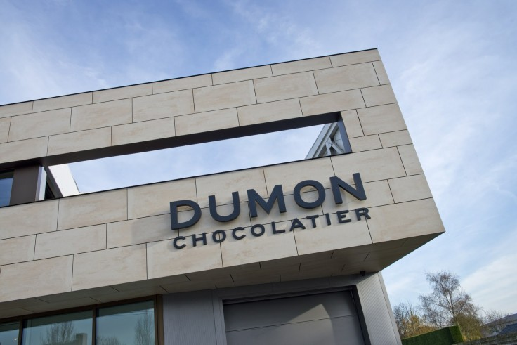 chocolaterie Dumon