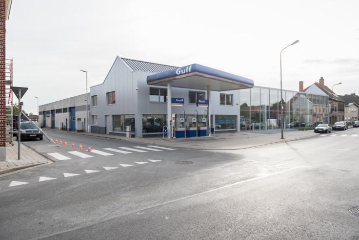 Garage Vandeputte bvba