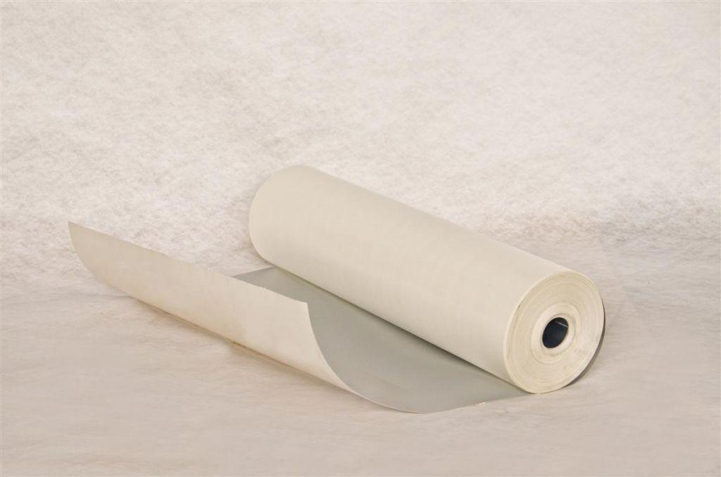 Alukarton of tetrafolie op rol ter bescherming van de vloer