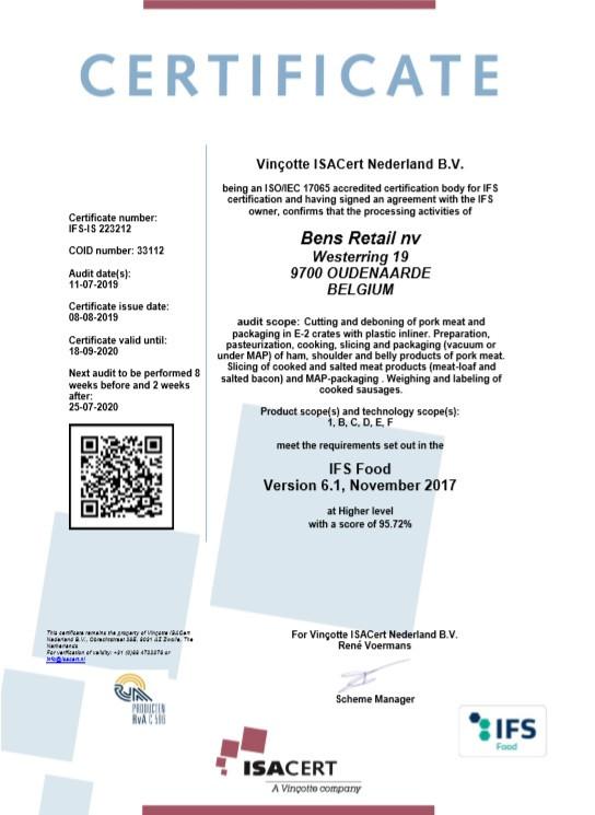 certificaat bens retail 2019.jpg