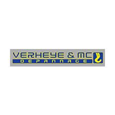 Verheye & MC