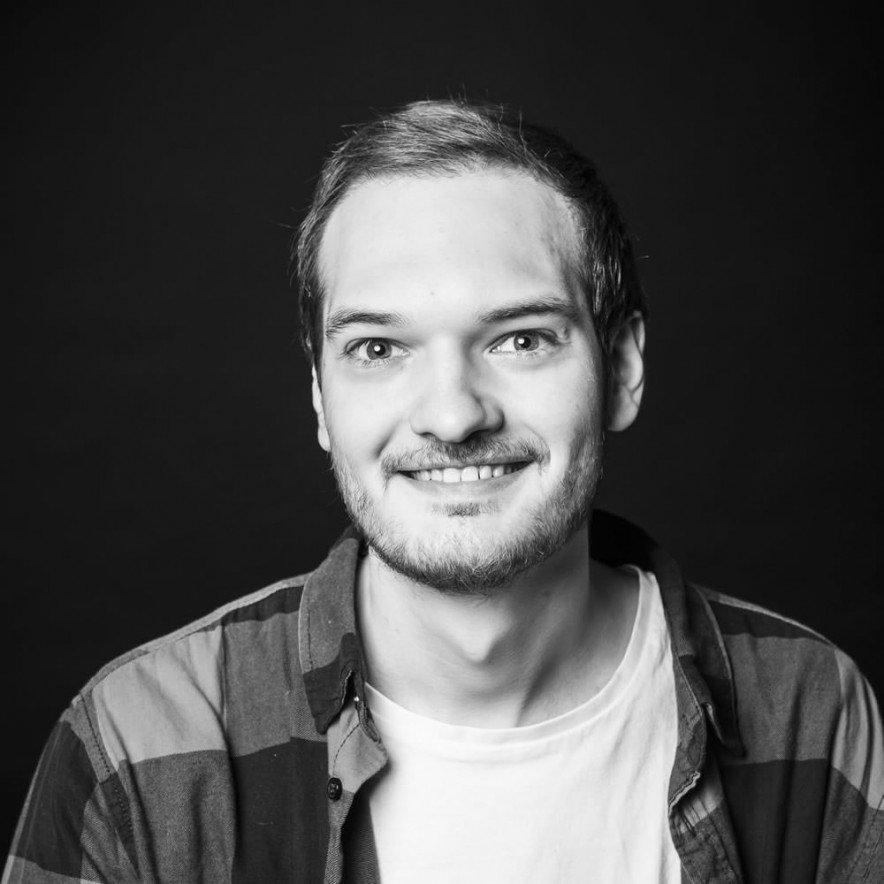 Birgen Demorelle — Front-end Developer