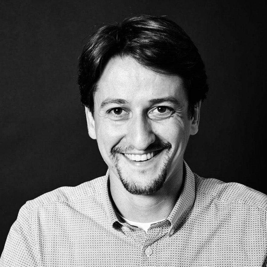 Dieter Devlieghere — Back-end Developer