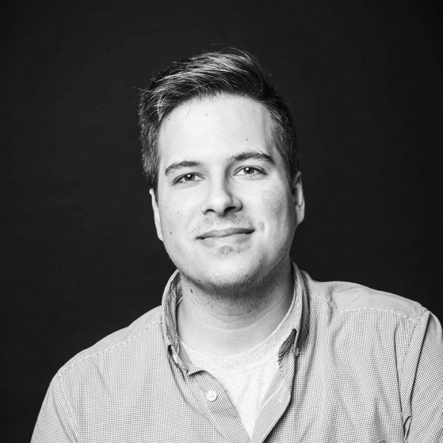 Douglas Berckmoes — Digital Designer