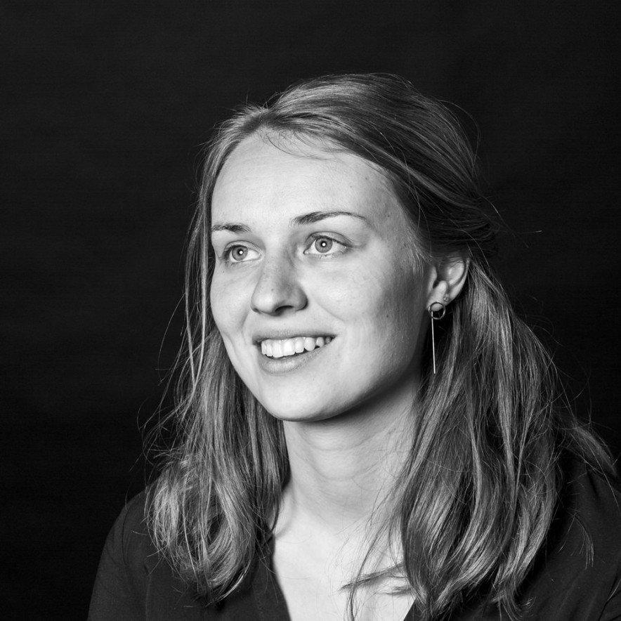 Edith Van Gompel — Digital Designer