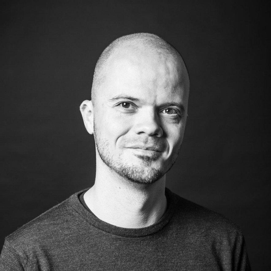 Jeroen Algoet — Business Developer